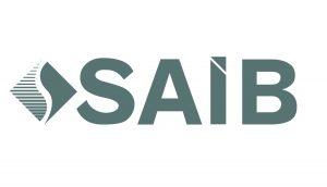 SAIB.Logo green SAIB-Box